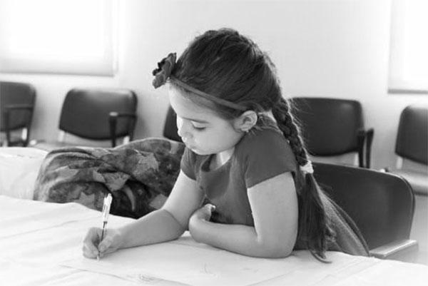 test bilan psychologique enfant Lansargues